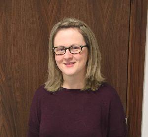 Dr Lucy Stewart