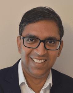 Dr Vikram Rajkomar
