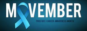 Movember - Prostate Cancer