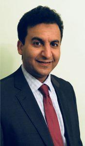Mr Ahmad Omar