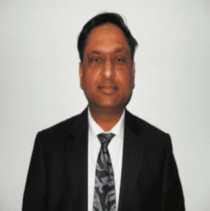 Mr Ashutosh Jain