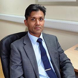 Mr Gaurav Batra