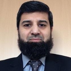 Mr Muhammad Mansoor