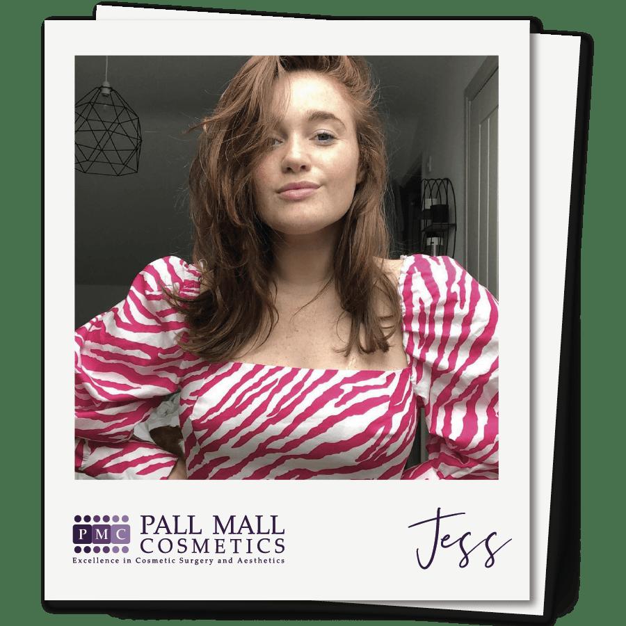 Jess - Breast Reduction