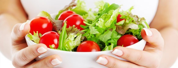 Nutrition and diet the dish of health!