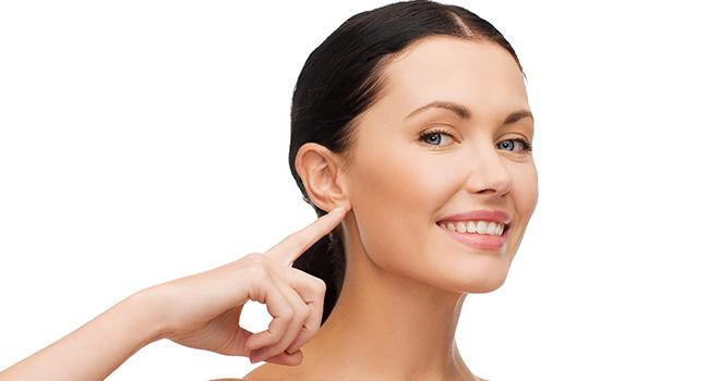 Earfold Treatment